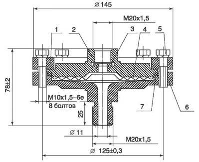 РМ-5497